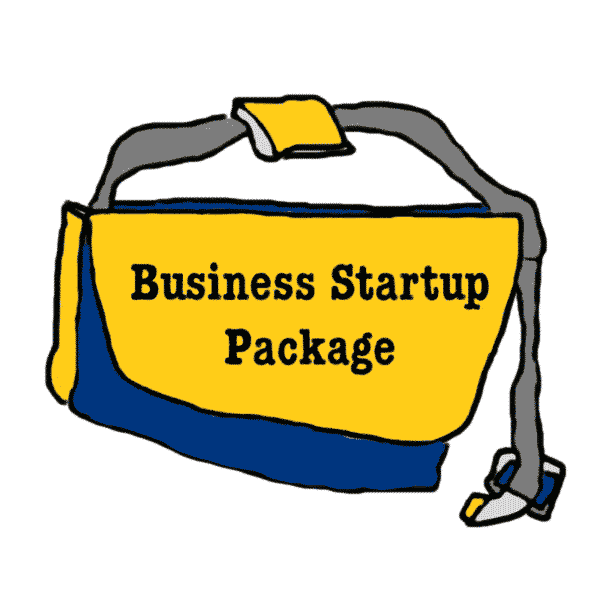 Business startup package
