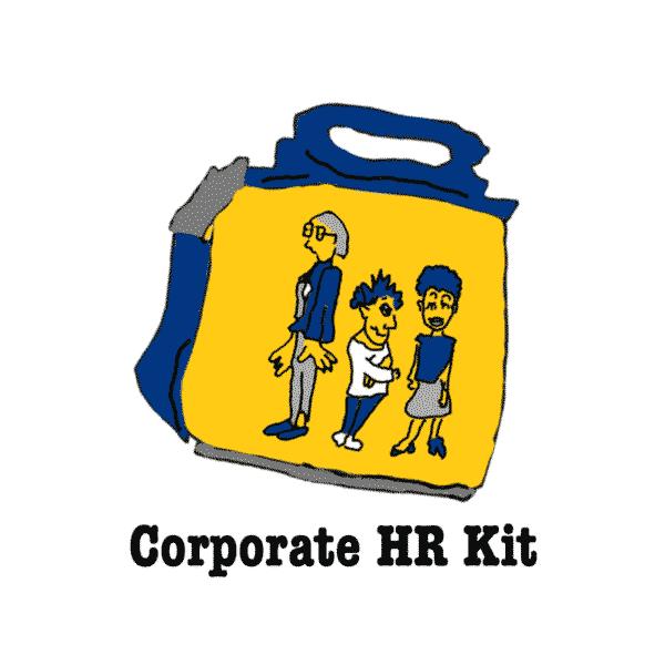 Corporate HR Kit