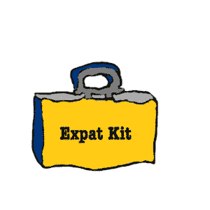 Expat Kit
