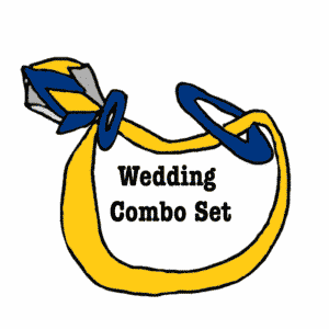 Wedding combo Set