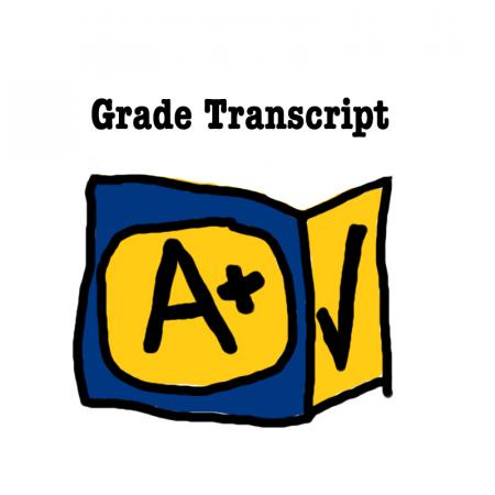 Grade Transcript