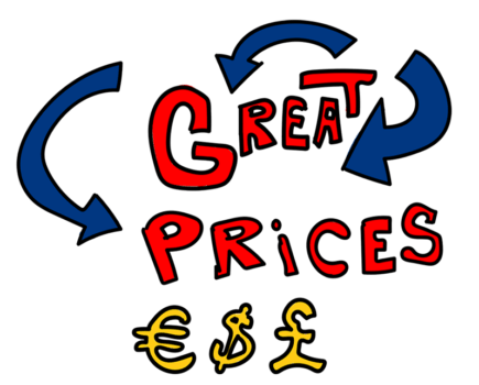 Affordable and Easy Pricing Plans